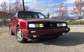 Американец купил редкий Pontiac, которого ждал 14 лет