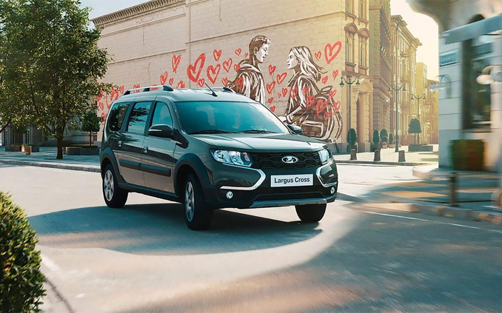 АвтоВАЗ сообщил о резком росте продаж в первом полугодии