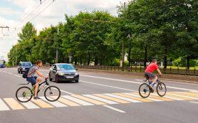 ГИБДД назвало самое распространенное нарушение ПДД велосипедистами