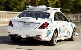 Тихая капитуляция: Daimler и Bosch сворачивают совместную разработку беспилотного такси