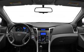 Hyundai Sonata — обновления не буде