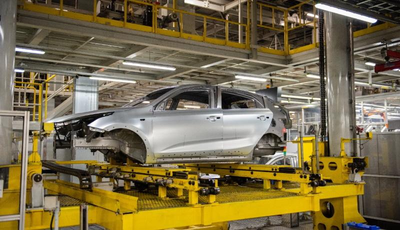 В Калининграде планируют начать сборку электромобилей в 2023 году