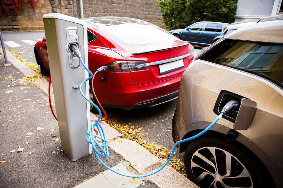 Минпромторг назвал размер скидки на покупку электромобилей