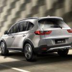 Бюджетный кроссовер Honda BR-V сменил поколение: новый имидж и увеличенный дорожный просвет