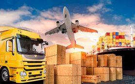 Доставка грузов от двери до двери от Фастранс