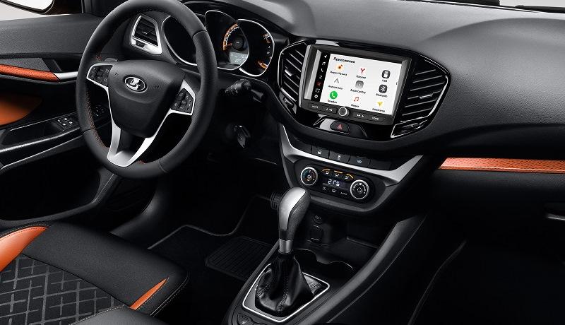 АвтоВАЗ приостановил выпуск автомобилей с медиасистемой EnjoY Pro