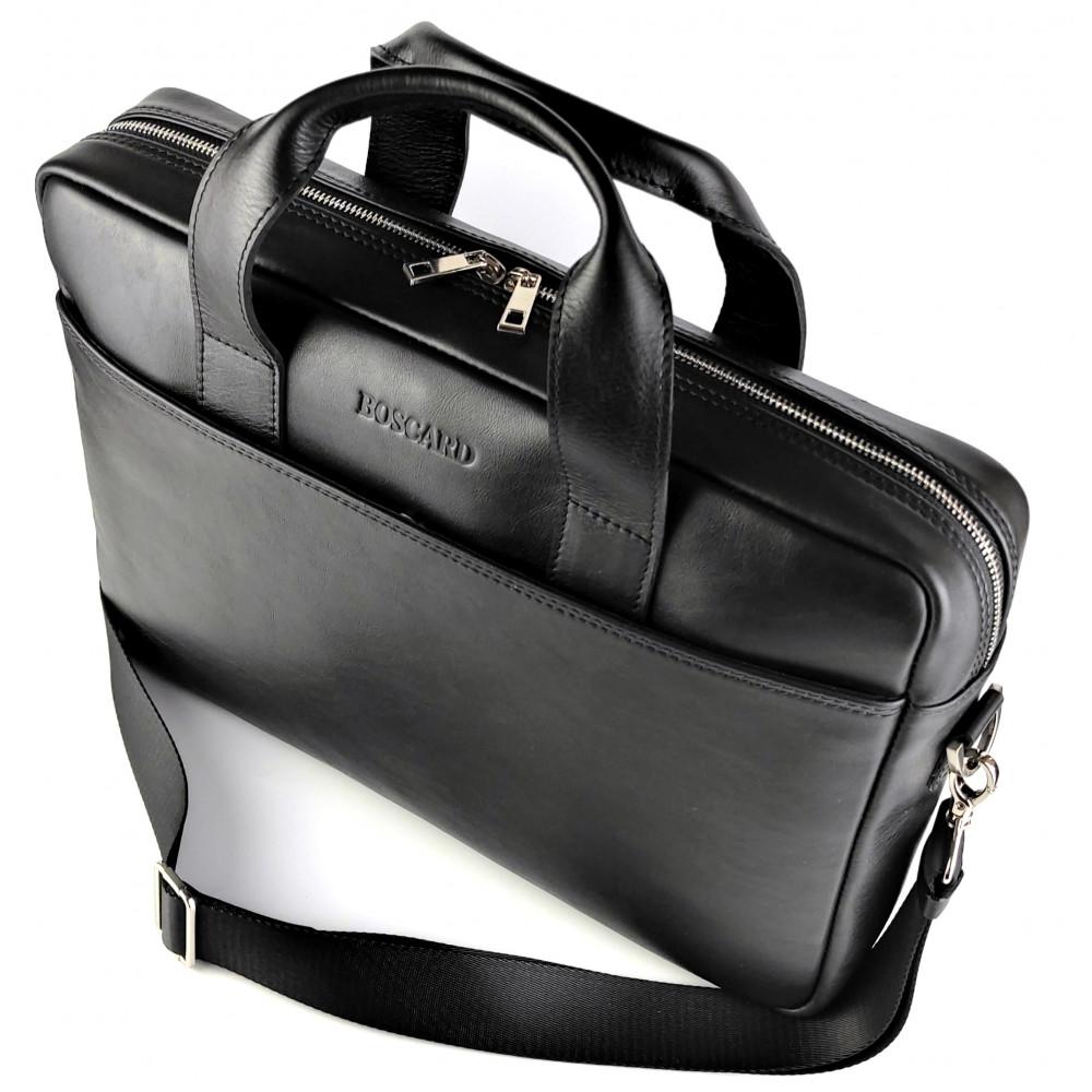 Стильные и практичные мужские сумки: что нужно знать и учитывать при их выборе?