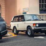 В Великобритании начнут продавать классические Range Rover за £125 тыс.
