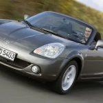 Возвращение ещё одной «двухдверки»: Toyota может возродить спорткар MR2